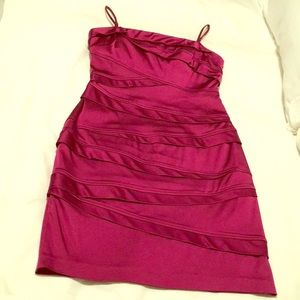 Calvin Klein cocktail dress size 4
